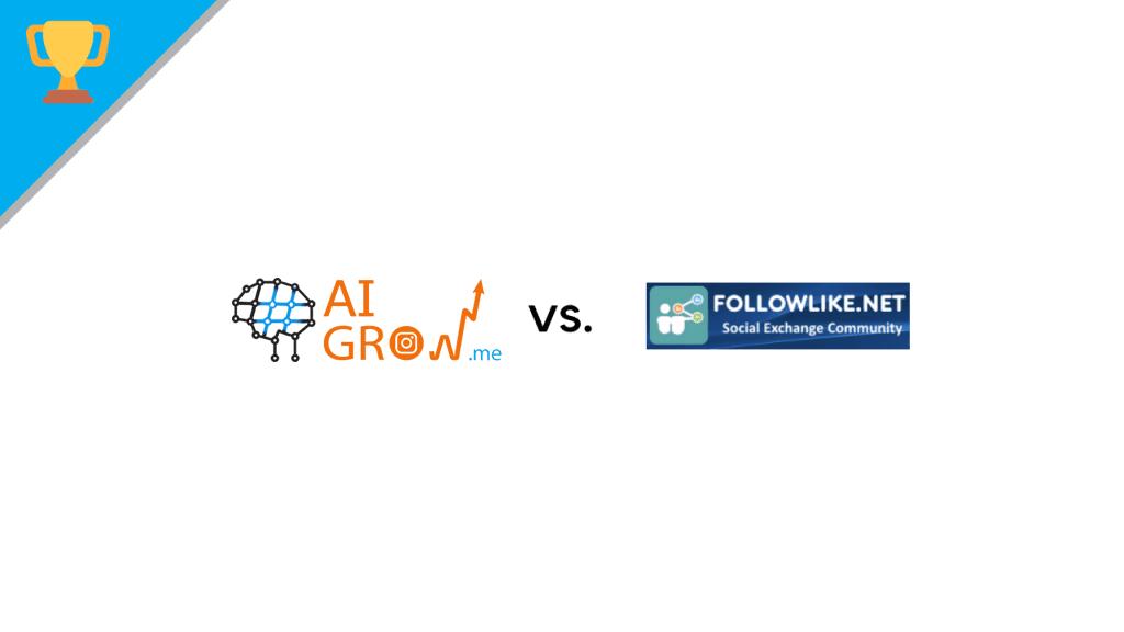 FollowLike.net vs Aigrow