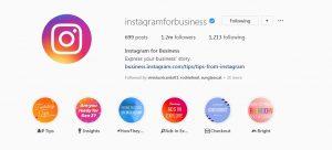 How to Write a Catchy Instagram Bio for Business