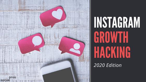 Instargam growth hacking