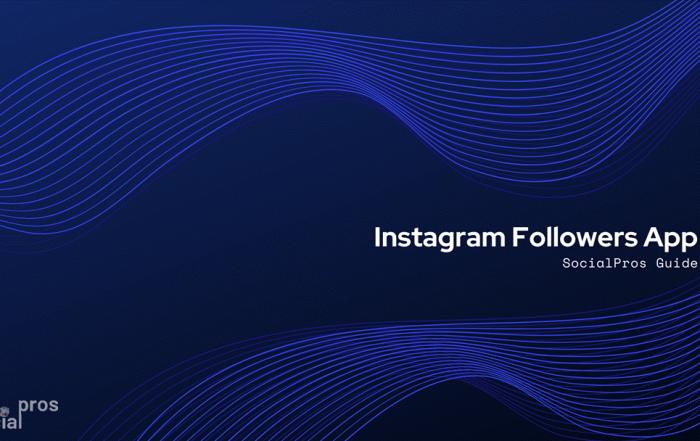 Instagram Followers App not working