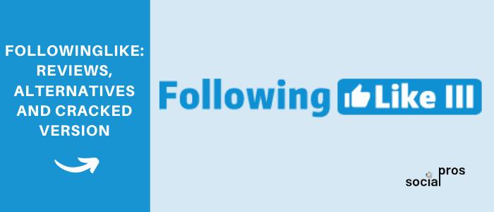Followinglike