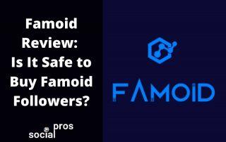 Famoid Followers
