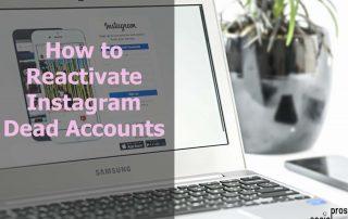 Instagram Dead Accounts